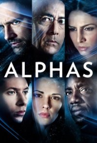 Cover Alphas, Poster
