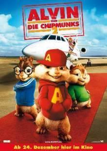 Staffel 1 von Alvin und die Chipmunks  SerienStreamto Kostenlos