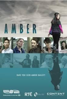 Cover von Amber – Ein Mädchen verschwindet (Serie)