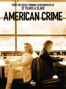 Cover von American Crime (Serie)