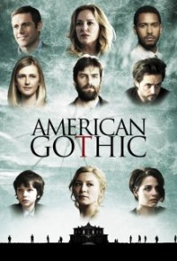 Cover American Gothic (2016), American Gothic (2016)