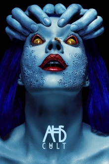 Cover von American Horror Story (Serie)