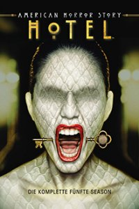 Cover der TV-Serie American Horror Story - Die dunkle Seite in dir