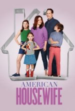 American Housewife Serien Cover
