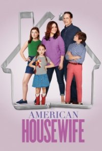 Cover American Housewife, American Housewife