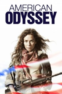 Cover American Odyssey, Poster American Odyssey