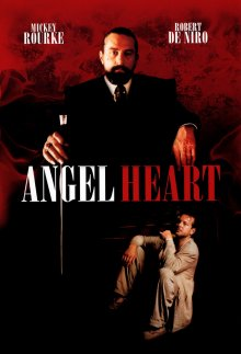 Cover der TV-Serie Angel Heart