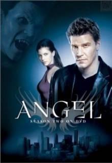 Cover von Angel - Jäger der Finsternis (Serie)