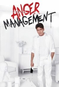 Cover Anger Management, Poster