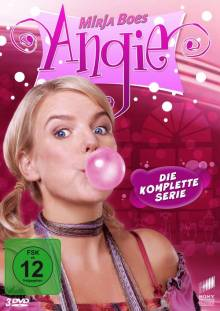 Cover der TV-Serie Angie