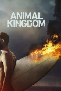 Animal Kingdom Serien Cover
