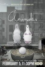 Cover von Animals (Serie)
