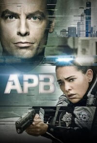 Cover der TV-Serie APB