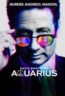 Cover von Aquarius (Serie)