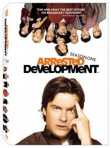 Cover von Arrested Development (Serie)