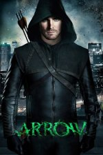 Cover von Arrow