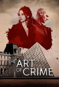 Cover Art of Crime, Poster