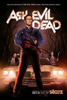 Cover von Ash vs. Evil Dead (Serie)