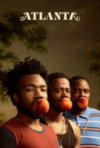 Cover der TV-Serie Atlanta