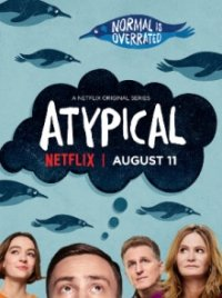 Atypical Serien Cover
