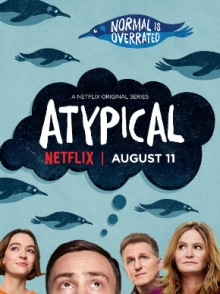Cover von Atypical (Serie)
