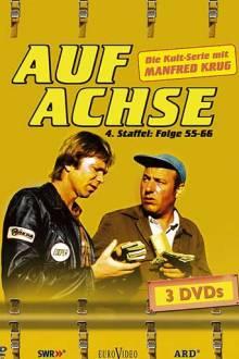 Cover von Auf Achse (Serie)