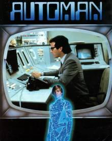 Cover von Automan – Der Superdetektiv (Serie)