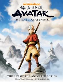 Cover von Avatar - Der Herr der Elemente (Serie)