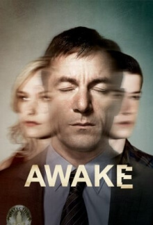 Awake Serien Cover