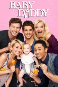 Cover Baby Daddy, Poster