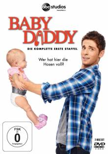 Cover von Baby Daddy (Serie)
