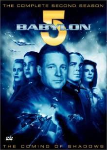 Cover von Babylon 5 (Serie)