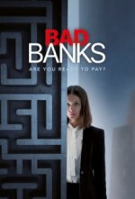 Cover Bad Banks, Poster Bad Banks