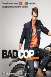 Bad Cop – kriminell gut Serien Cover