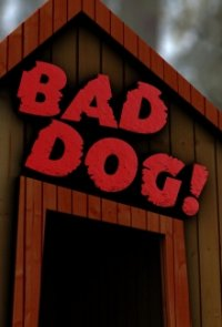 Cover Bad Dog!, Poster