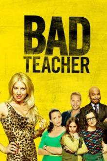 Cover der TV-Serie Bad Teacher