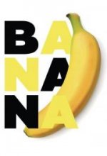 Banana Serien Cover