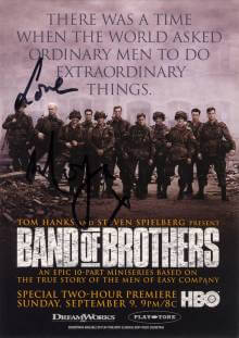 Band Of Brothers Deutsch Komplett
