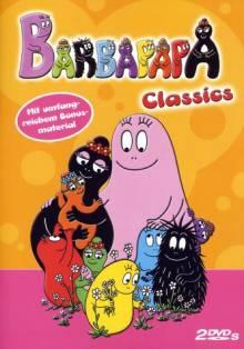 Cover von Barbapapa (Serie)