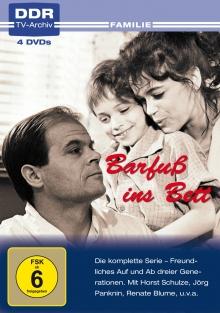 Cover von Barfuß ins Bett (Serie)