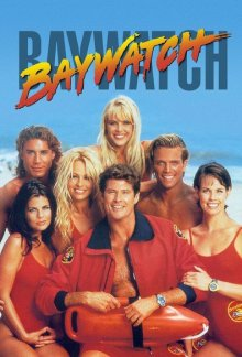 Cover der TV-Serie Baywatch