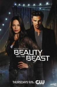 Cover der TV-Serie Beauty and the Beast