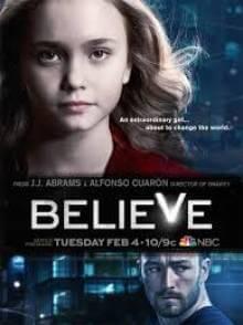 Cover von Believe (Serie)