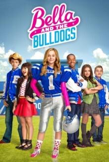 Cover von Bella and the Bulldogs (Serie)