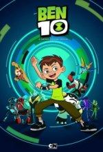 Cover von Ben 10 (2016) (Serie)
