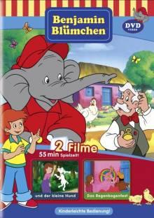 Cover von Benjamin Blümchen (Serie)