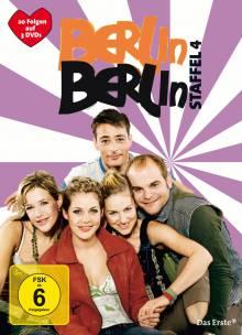 Cover von Berlin, Berlin (Serie)