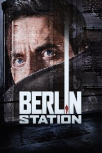 Cover Berlin Station, Berlin Station