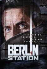Cover von Berlin Station (Serie)