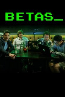 Cover von Betas (Serie)